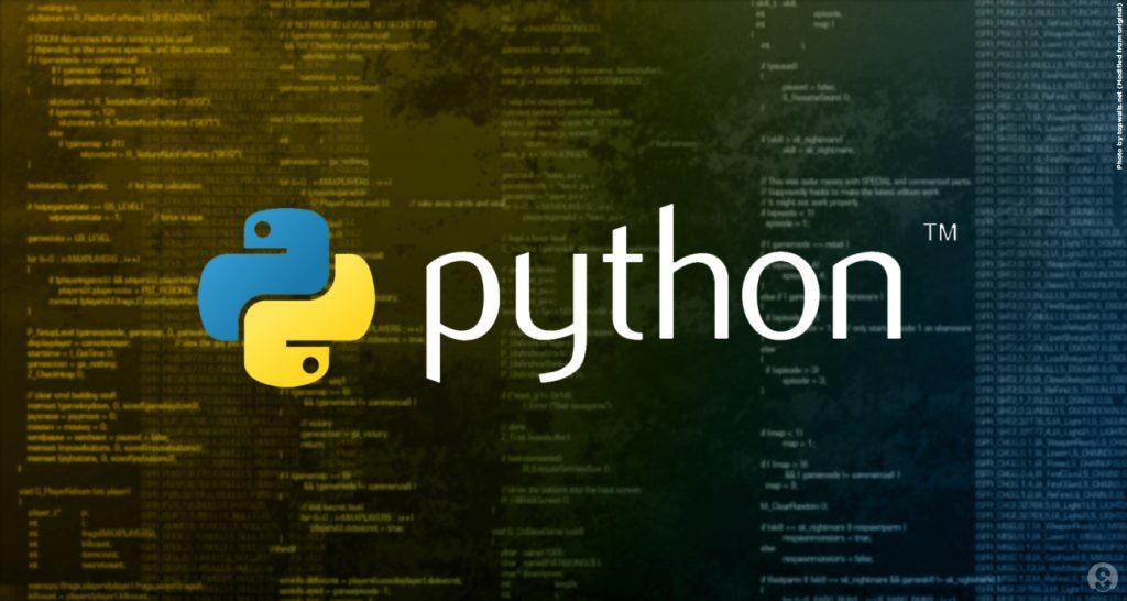 Python Workshop - Technoid